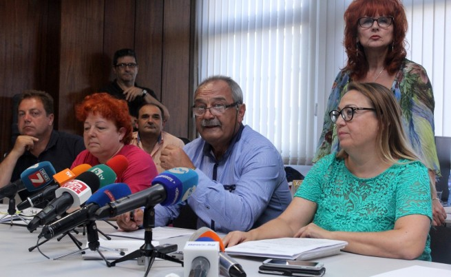БЛС против прехвърлени от НЗОК средства към болниците