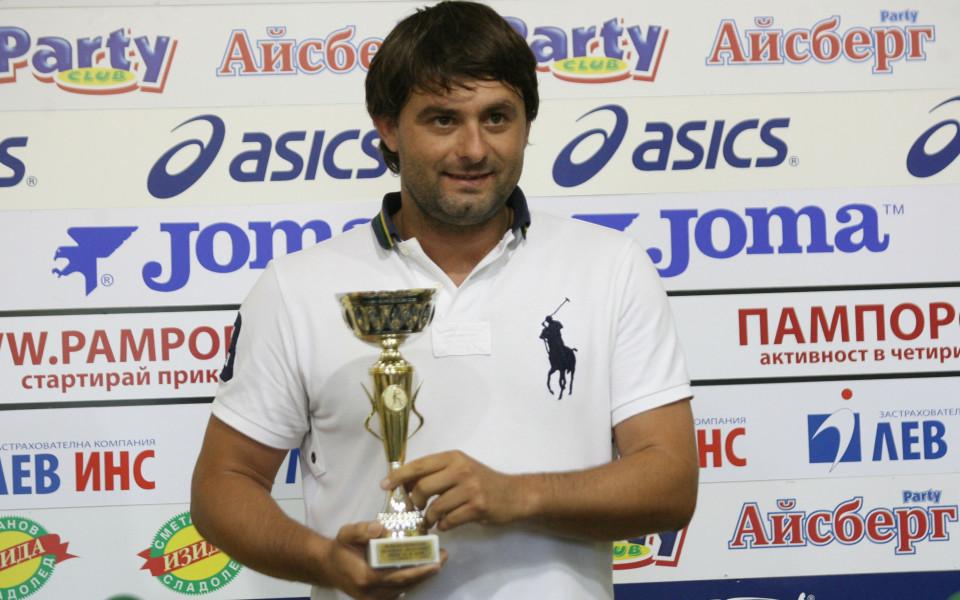 Трима българи бяха избрани в комисиите на Международната тенис федерация