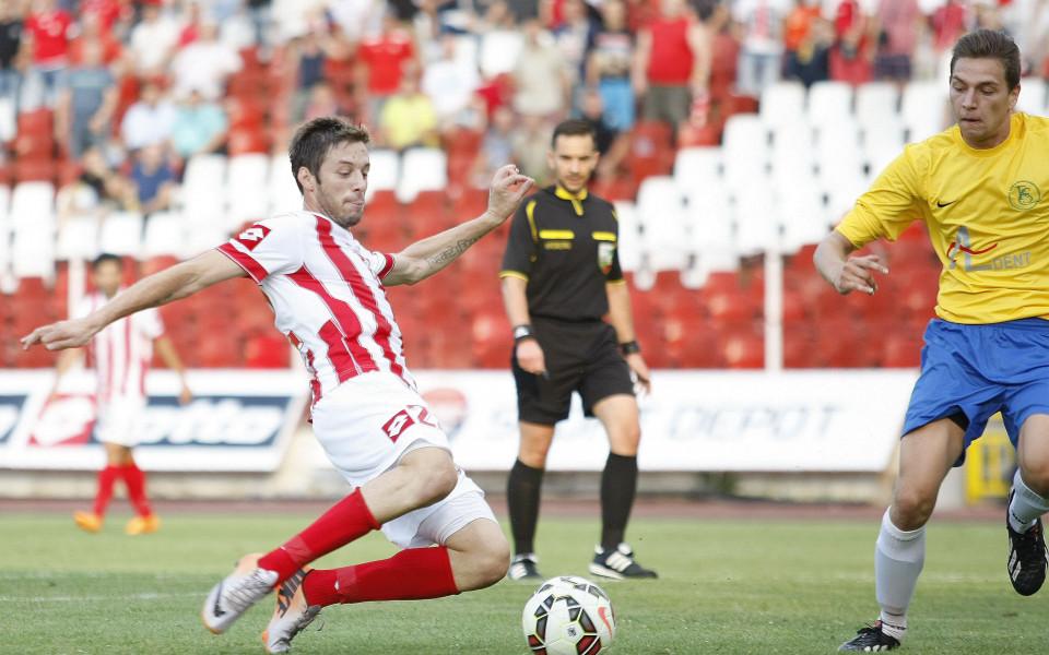 ЦСКА прегази София 2010 за Купата, 14-годишен с рекорди