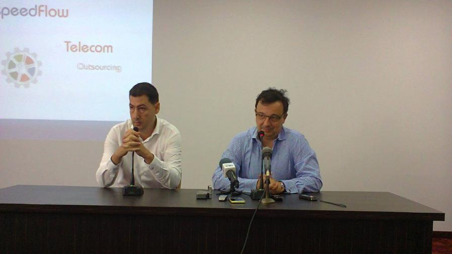 Бизнесмен премести цялата си фирма и служителите от Украйна в Пловдив