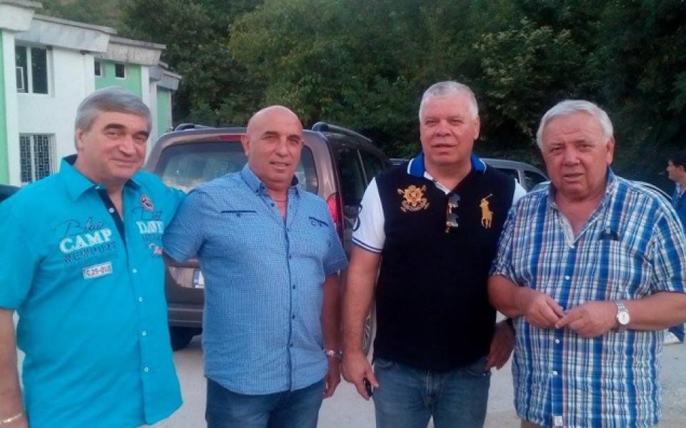 Вихрен: Без увеличение на билетите за мача с ЦСКА