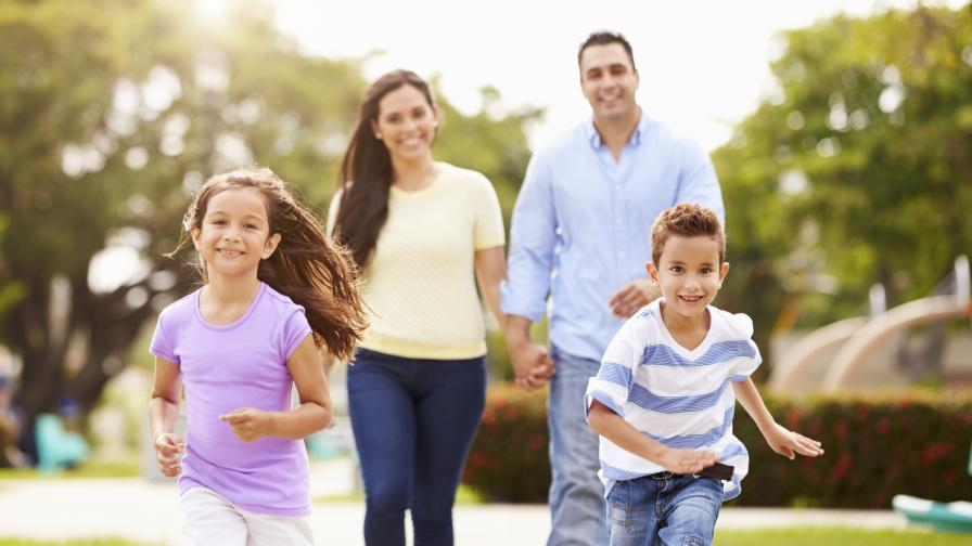 За по-добър сексуален живот - разпределяйте грижите за децата