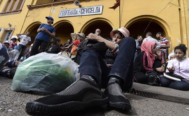 Военни ще помагат на Гранична полиция на западната граница