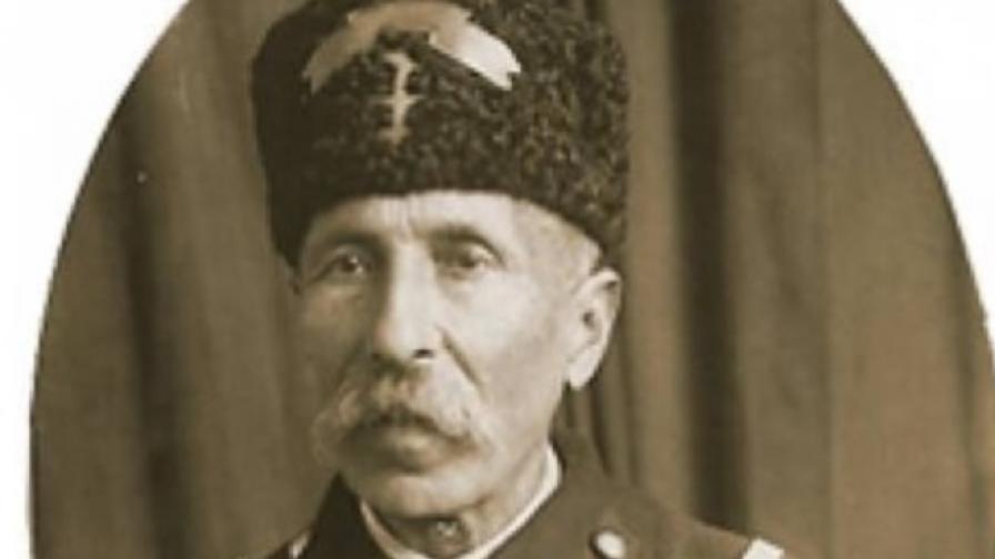 Христо Драганов