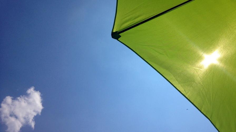 По-евтини чадъри лятото - кое го направи възможно