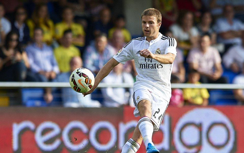 Ияра се върна в Сосиедад, Реал с 15 млн. загуба от трансферите му