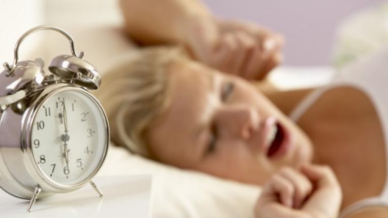 събуждане будилник