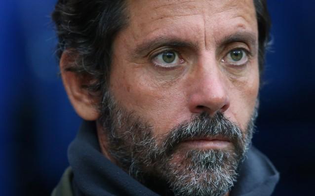 Кике Санчес Флорес остава треньор на испанския Еспаньол, въпреки сериозния