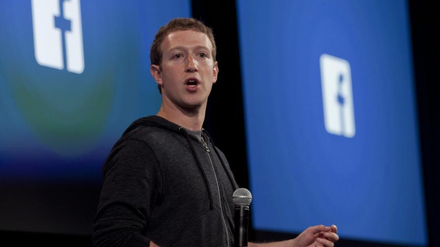 Шеф на Facebook: Ръст на всяка цена, даже и тероризъм
