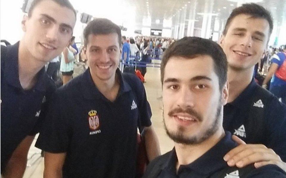 Клубното съперничество - табу по време на Евробаскет