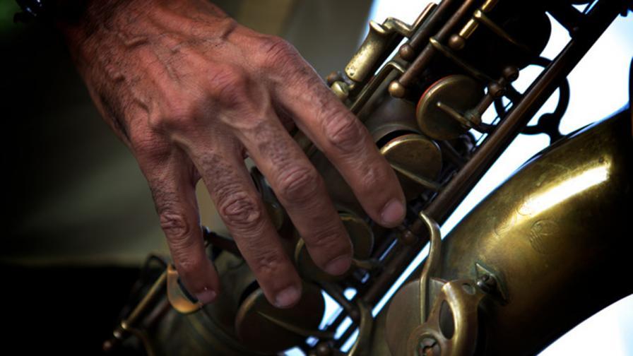 Саксофонистът от Хавана