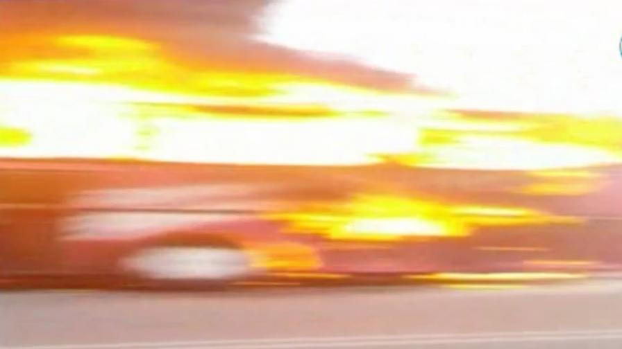 Взрив в газопровод до Павликени, Борисов прати ДАНС
