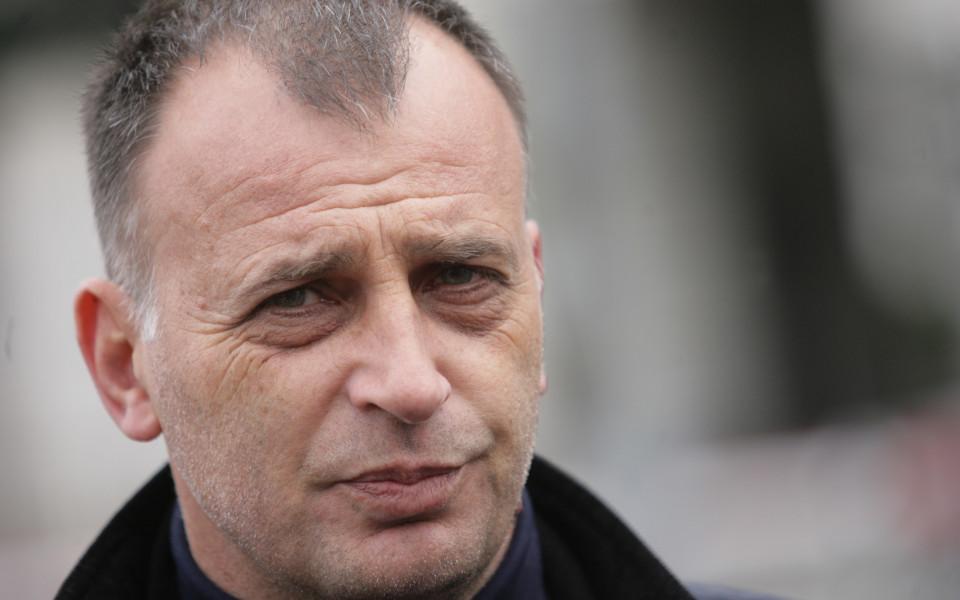 Тони Здравков: Гоним максимума срещу Румъния и Люксембург