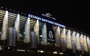 """Реал Мадрид получи """"зелена светлина"""" за реконструкцията на """"Бернабеу"""""""