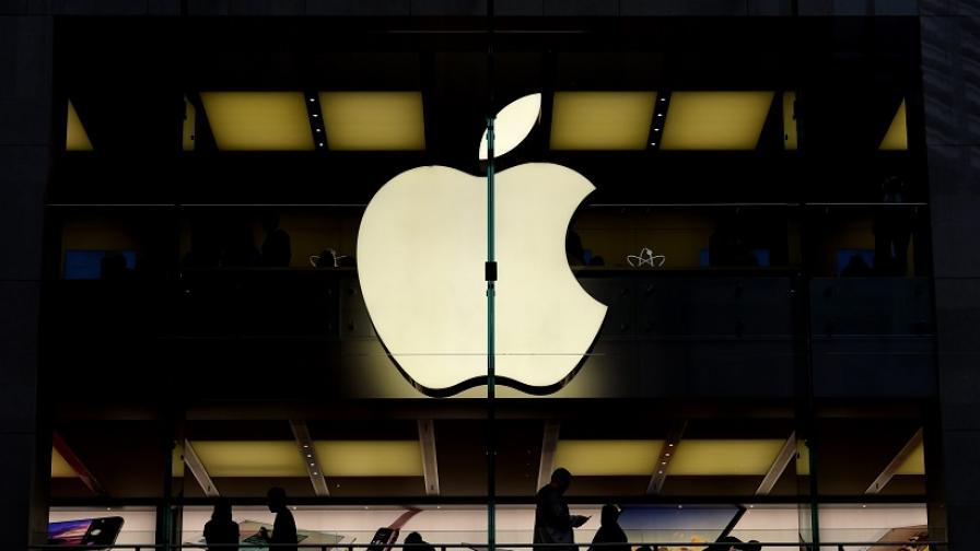 Apple си постави 1 година срок за автономния си автомобил