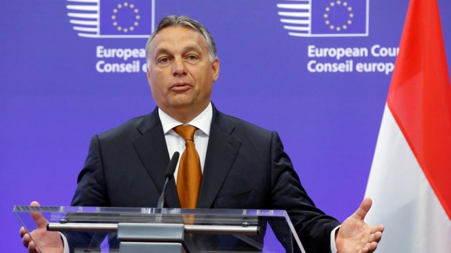 Цунами от референдуми в ЕС след Унгария, очаква Орбан