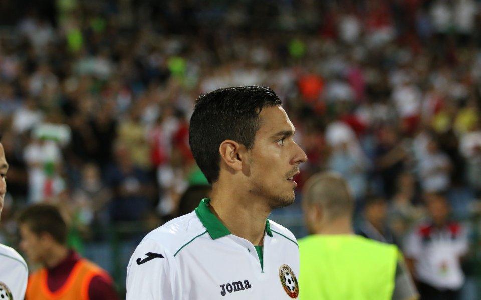 ЦСКА и Миланов се измъкнаха с продължение в Иркутск