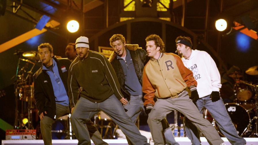 10 музикални звезди, тръгнали от момчешки групи