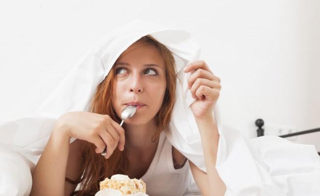 Храните, които водят до пристрастяване