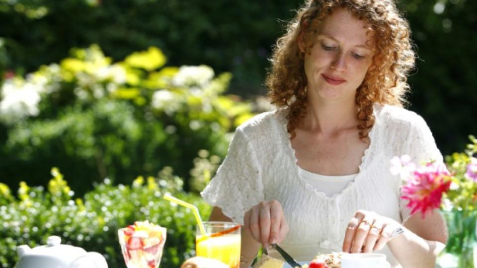 Храните, които ни помагат да надвием апетита