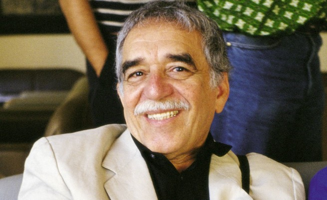 ФБР шпионирало 24 години писателя Габриел Гарсия Маркес