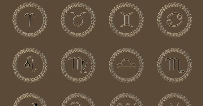За различните личностни характеристики на зодиакалните знаци има много изписано