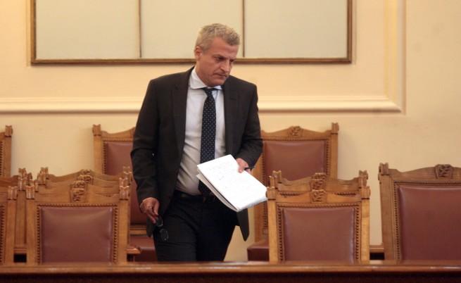 Парламентът одобри създаването на Национална здравна карта