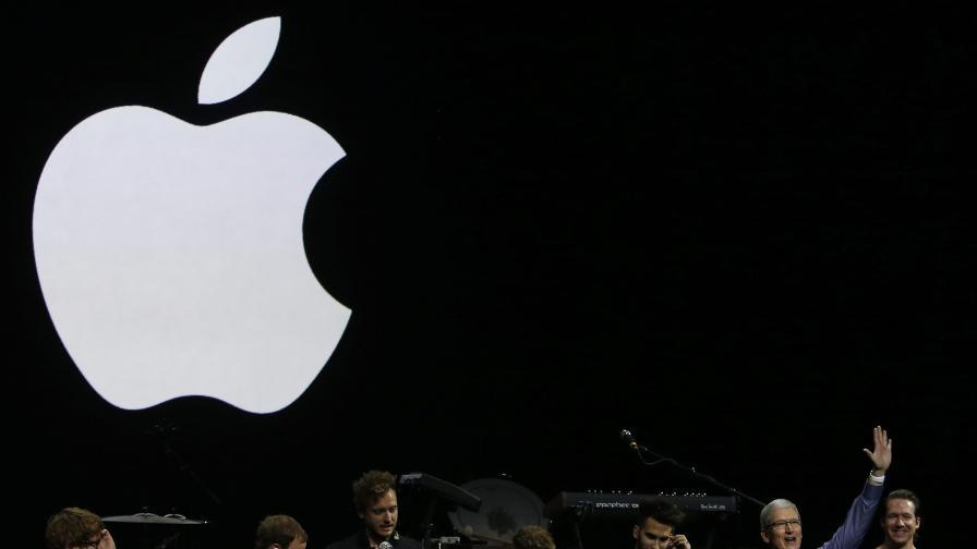 Apple може да използва нов тип клавиатура за лаптопи