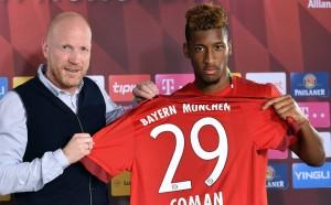 Байерн плати 21 млн. евро за френски национал