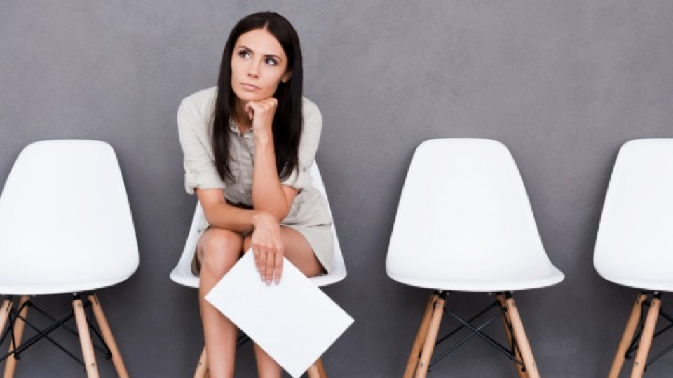 Какво трябва да носим на интервю за работа
