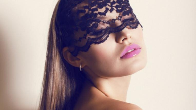 еротика жена коприна очи чувство секс
