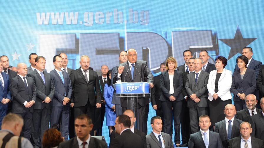 Борисов за бежанците: Нека да бъдем хуманна държава