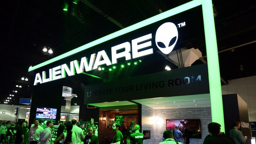 Alienware представи дългоочакваното ново портфолио от продукти