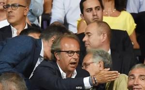 Дела Вале продава Фиорентина за 300 милиона
