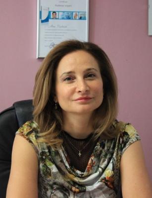 д-р Анна Пейкова