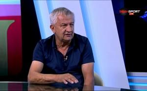 Нов стадион обеща собственикът на Локо Пд