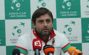 Енев: Кузманов и Андреев заслужено взимат уайлд кард