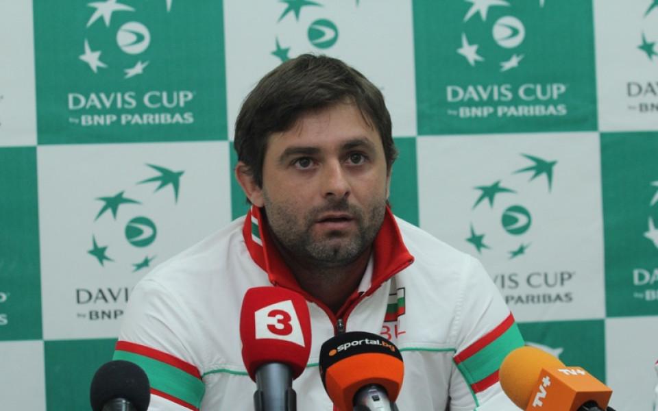 Тодор Енев: Всички отбори се борят за успеха