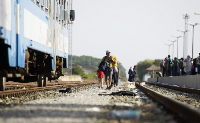 Турция ще ускори обратния прием на мигранти, преминали в България