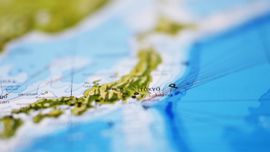 Нова доктрина: Япония може да изпраща войски в чужбина