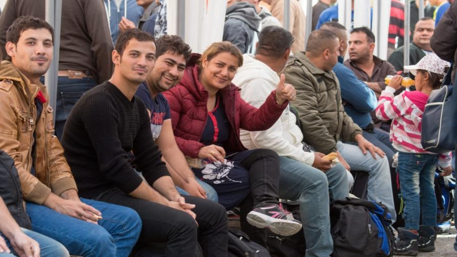 Мигрантите-изнасилвачи - мит или реалност?