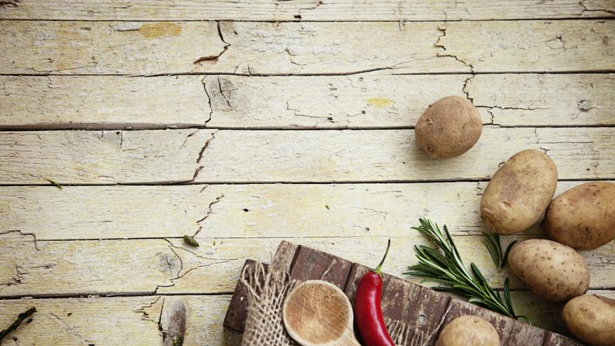 Зеленчуците, които са врагове на тънката талия