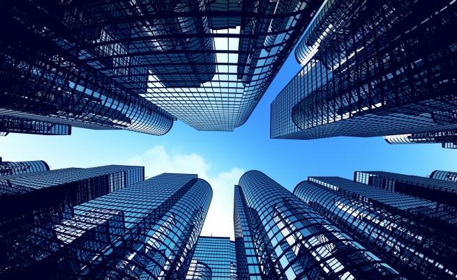 Най-високите сгради в света (видео)