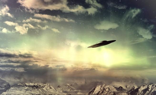 Къде са извънземните и ние сами ли сме (видео)