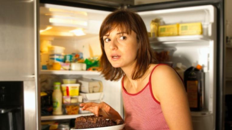 глад постоянно желание готвене вечеря апетит