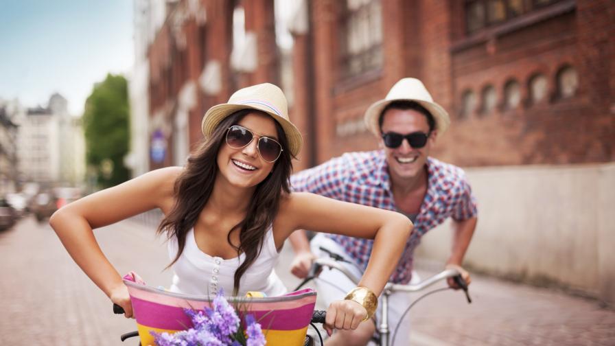 Няколко добри причини да караме велосипед
