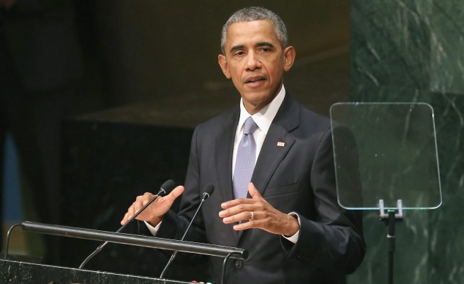Обама: Готови сме да работим с Русия за спиране войната в Сирия