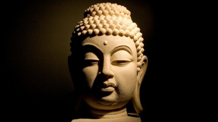 будизъм изложба религия културна проява