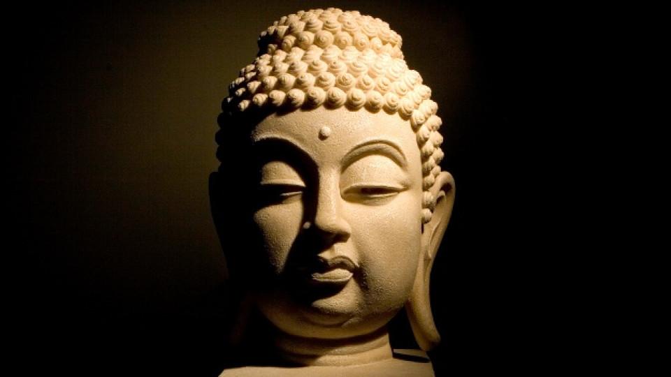 Будизмът възниква на границата между VI и V век пр.н.е. в Северна Индия
