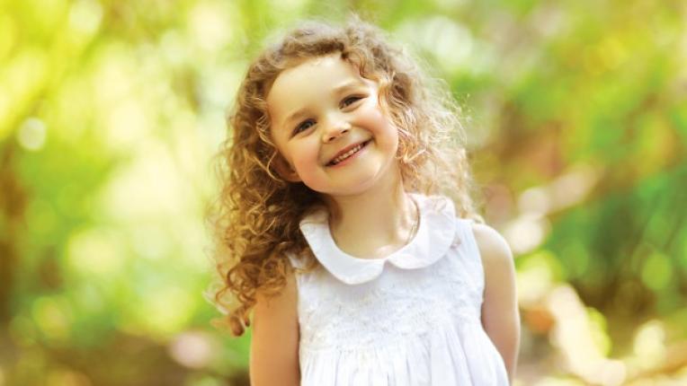 деца щастие